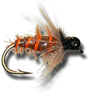 October Caddis Nymph Fly Fishing Fly