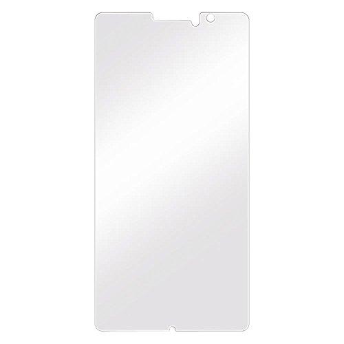 Hama 00136192Screen Protector–Screen Protectors (Lumia 830, Mobile Phone/Smartphone, Nokia, Polyethylene, transparent)