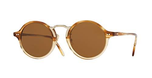New Oliver Peoples 0OV5391S Kosa 167453 Honey VSB Sunglasses