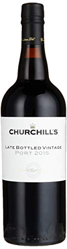 Churchill´s Late Bottled Vintage 2015 Süß (1 x 0.75 l)