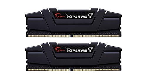 G.Skill Ripjaws V 32GB DDR4 K2 32GVKC 3600 (2 x 16GB) C16, F4-3600C16D-32GVKC