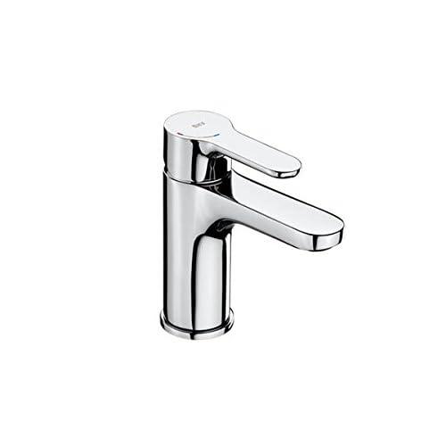 Roca A5A6A09C00 Mezclador monomando para lavabo, cromo: Amazon.es ...