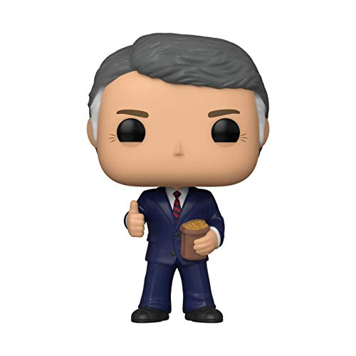 Funko Pop! Icons Jimmy Carter (PS4//xbox_one/)