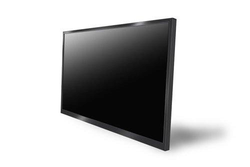 AG Neovo QD-84 2,13 m (84 Zoll) LED 4K Ultra HD Digital Beschilderung Flachbildschirm Schwarz - Signage-Displays (2,13 m (84 Zoll), LED, 3840 x 2160 Pixel, 500 cd/m², 4K Ultra HD, 6 ms)