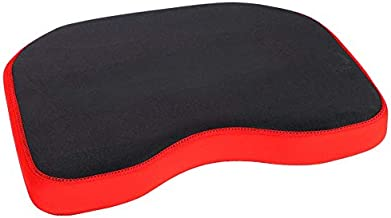 Keenso Thicken Soft Kayak Canoe Fishing Boat Sit Seat, Boating Seat Cushions Pad Accessory (Black)