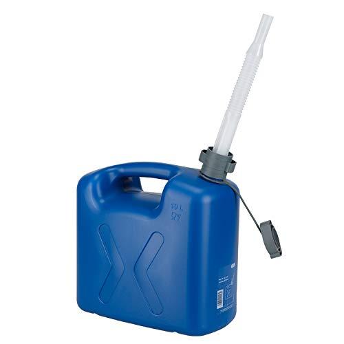 Pressol Kanister 10 l für AdBlue® PE-mit flexiblem Auslauf, 21143870