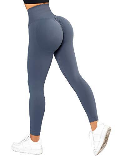 SUUKSESS Scrunch Butt Lifting Seaml…
