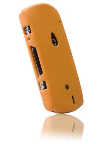 Krusell ColorCover Hülle für Sony Ericsson Xperia neo orange