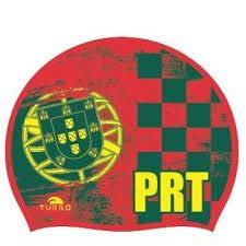 Turbo Cuffia da Nuoto in Silicone PRT 9701951