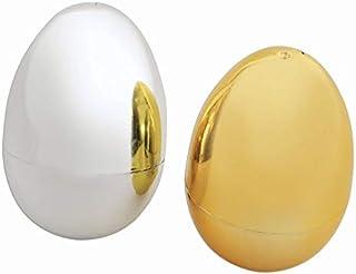 Forum Novelties Gold & Silver Eggs-Min=12 Each
