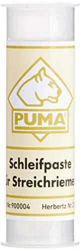 Puma Streichriemenpaste 1 Stück Messer,900004, Grün
