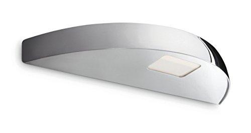 Philips 378671116 Ledino Applique LED 2 x 2,5 W Chrome
