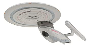 uss excelsior toy