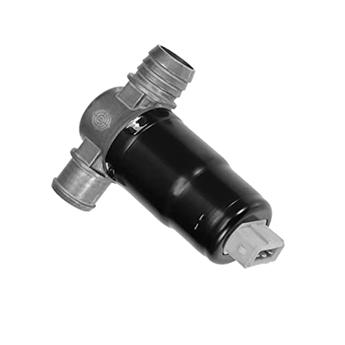 Bewitched ZHANGHANG Valvola d'Aria inaletta 0280140574 0280140524 13411433626 Adatta per BMW E30 E34 E36 M20 M50 320i 325i 325S 325ix 520i Z1 ZH