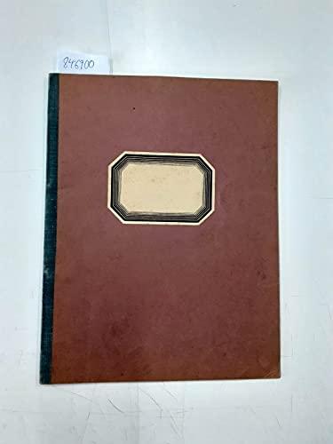 COLLECTION LITOLFF. W.A. Mozart: Klavier-Sonaten. Neuausgabe von Conrad Kühner,