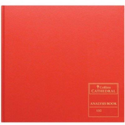 Collins Kathedrale Analysis Buch, 96Seiten, 150/27,1–(cl150271)
