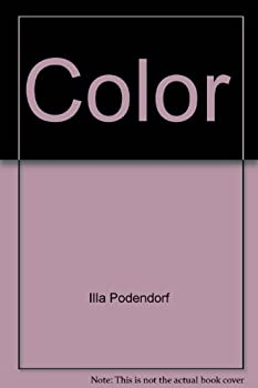 Color (Her Stepping into science) 0516015729 Book Cover
