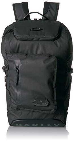 Oakley mens Training Backpacks, Blackout, U US