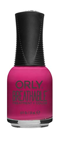 Orly Beauty - nagellak - ademend - Berry Intuitive - 18 ml