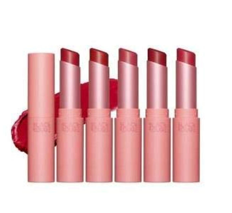 ナラーバー酸っぱい動力学Black Rouge Velvet Lip Stick (R03 Rose Latte) ブラックルージュ ベルベット リップスティック [並行輸入品]