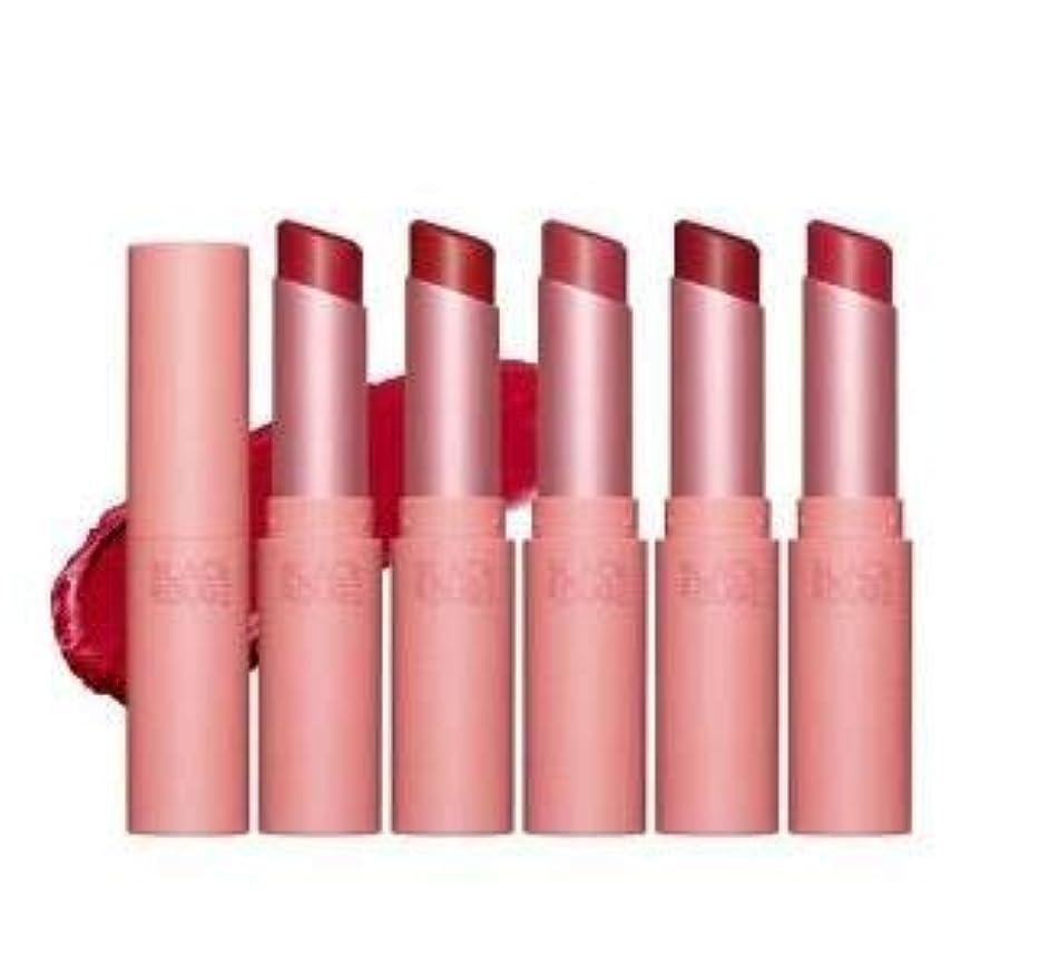 バラバラにする変なだますBlack Rouge Velvet Lip Stick (R03 Rose Latte) ブラックルージュ ベルベット リップスティック [並行輸入品]