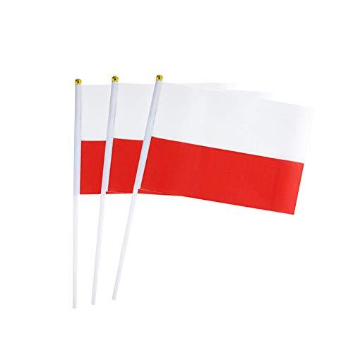 polish flags prime - 2