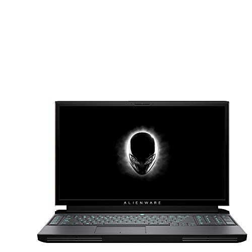 "Dell Alienware Area 51M Laptop, 17.3"" FHD (1920 x 1080), 9th Gen Intel Core i9-9900K, 32GB RAM, 2 X 256GB SSD (R0) + 1TB SSHD, NVIDIA GeForce RTX 2080, Windows 10 Home"