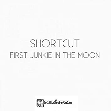 First Junkie in the Moon