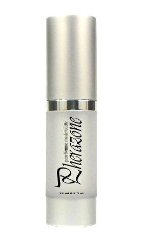 PHERAZONE Pheromone Cologne for MEN to Attract Women UNSCENTED 36 mg per ounce