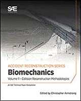 Collision Reconstruction Methodologies Volume 11: Biomechanics