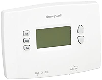 Honeywell RTH2510B1000/A 7-Day Programmable Thermostat