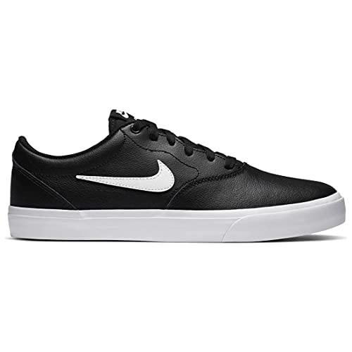 Zapatillas Nike SB Charge Premium Negro (Numeric_40)