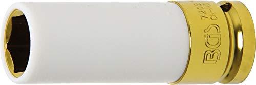 BGS 7202   Kraft-Schoneinsatz   12,5 mm (1/2