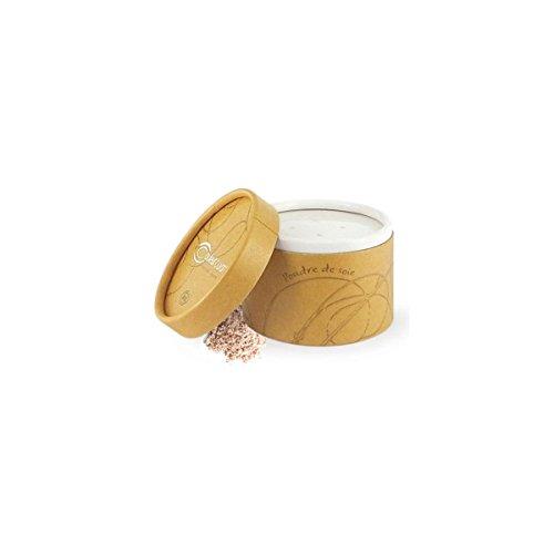 Couleur Caramel Silk Powder Poudre de soie 11
