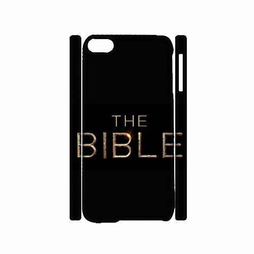 Desconocido Man Phone Shell Pc The One Compatible For Apple iPhone 7 Plus 8 Plus 5.5Inch with Bible