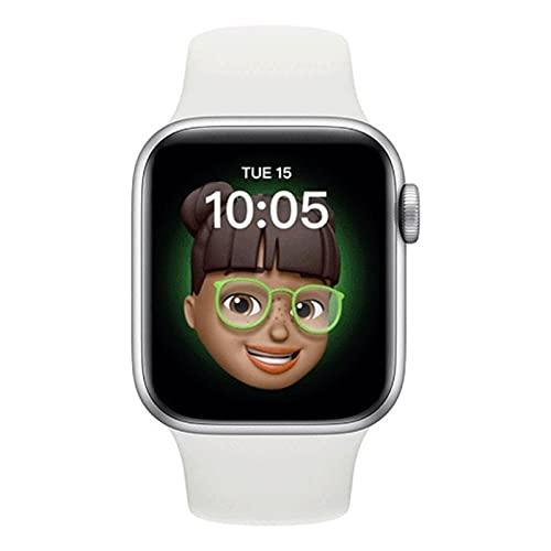 YXJ Smart Watch Men Women T500 Plus Gimnasia Pulsera Pulsera Reloj Deportivo para Android iOS PK W46,D