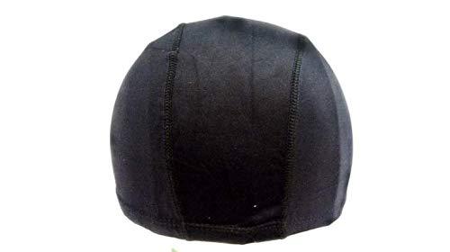 Royaume-Uni : Spandex dôme élastique Bonnet de perruque/extensible extensible Perruque la doublure en maille filet