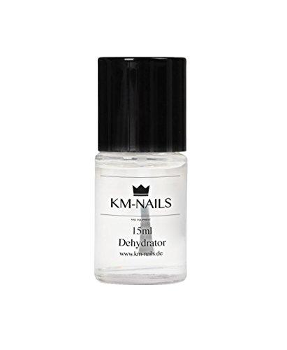 KM-Nails Dehydrator/Entfetter 15ml Säurefrei für optimale Gel anhaftung