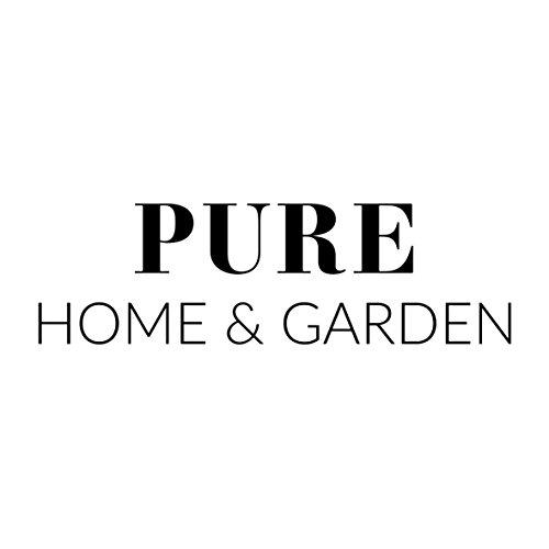 Pure Home & Garden 4-Sitzer XXL Hollywoodschaukel mit Liegefunktion Askim Anthrazit, einfach klappbar, 232 cm - 9