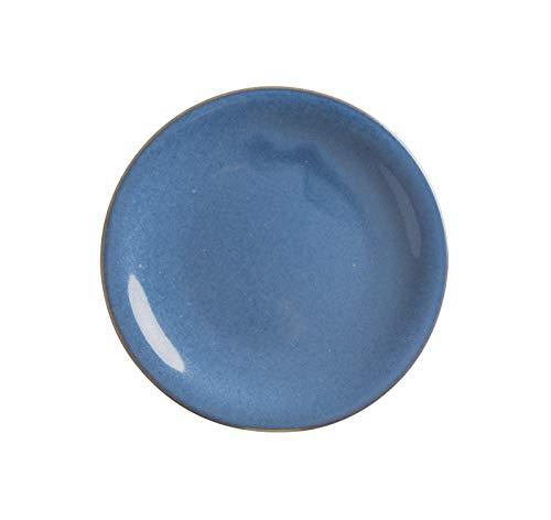 Kahla Homestyle atlantic blue Frühstücksteller 21,5cm