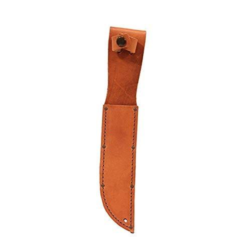Ka-Bar Leather Sheath, 7-Inch, Brown