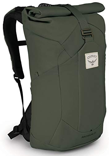 Our #9 Pick is the Osprey Archeon 25 Day Hiking Backpack