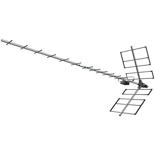 Antena Digital UHF YAGI
