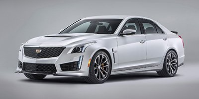 2017 Cadillac Sts >> 2017 Cadillac Cts 4 Door Sedan Black Raven