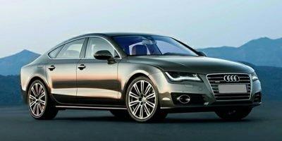 2014 Audi A7 Quattro 3.0 Premium Plus, 4-Door Hatchback quattro ...