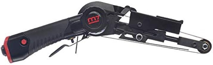 Lixadeira pneumática de cinta (20 X 520mm) - QB-322C