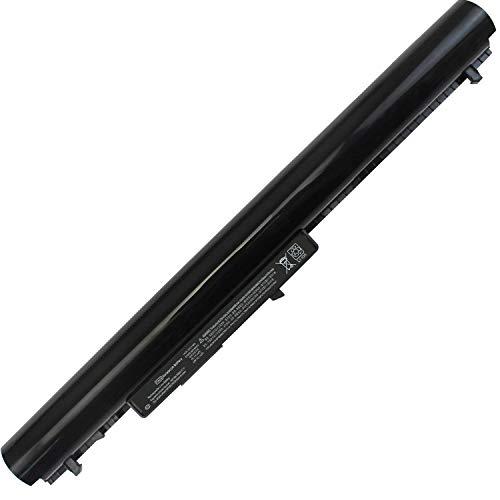 LNOCCIY 4-Cell Notebook Laptop Battery for HP OA03 OA04 740715-001 746641-001 746458-421 751906-541 HSTNN-LB5Y HSTNN-LB5S HSTNN-PB5Y OA04041 F3B94AA