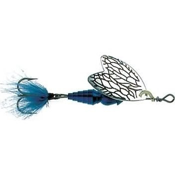 Mepps Thunder Bug Blue Iron Gr.0/2,5gr