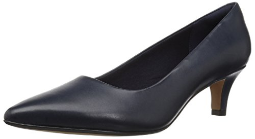 inc black pumps - 5