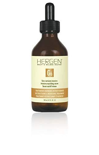 HERGEN BEAUTY & WELLNESS SOLUTION G6 Sérum nourrissant intense